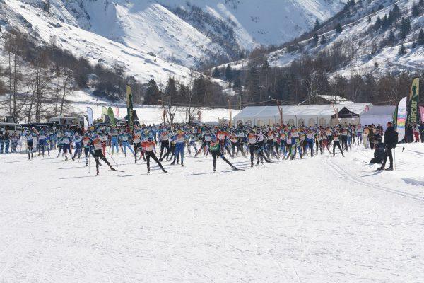 Course : Le marathon du Grand Bec