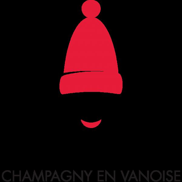 Logo La Plagne Officiel
