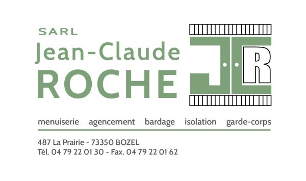 SARL Jean-Claude Roche